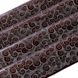 Čokotransferová fólie - Perse