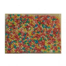 Barevné perličky 25g