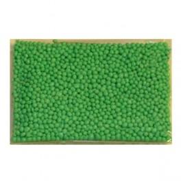 Zelené perličky 25g