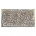 Stříbrné perličky 10g