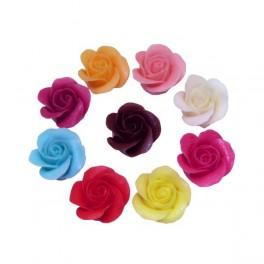 Růže vícelisté