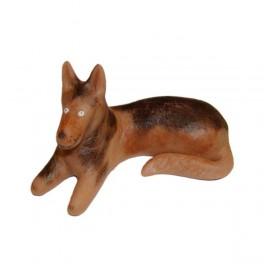 Pes - vlčák