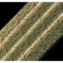 Čokotransferová fólie - Listí