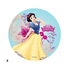 Jedlé terče 14,5cm - Princezny